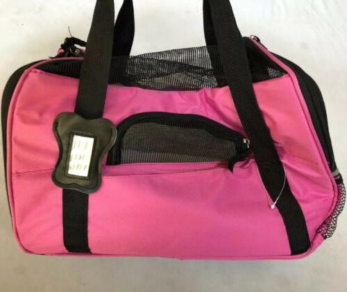 Paws & Approved Pet Carrier Bright Fast