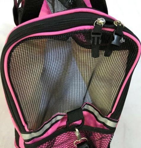 Paws & Approved Carrier Bright Fast