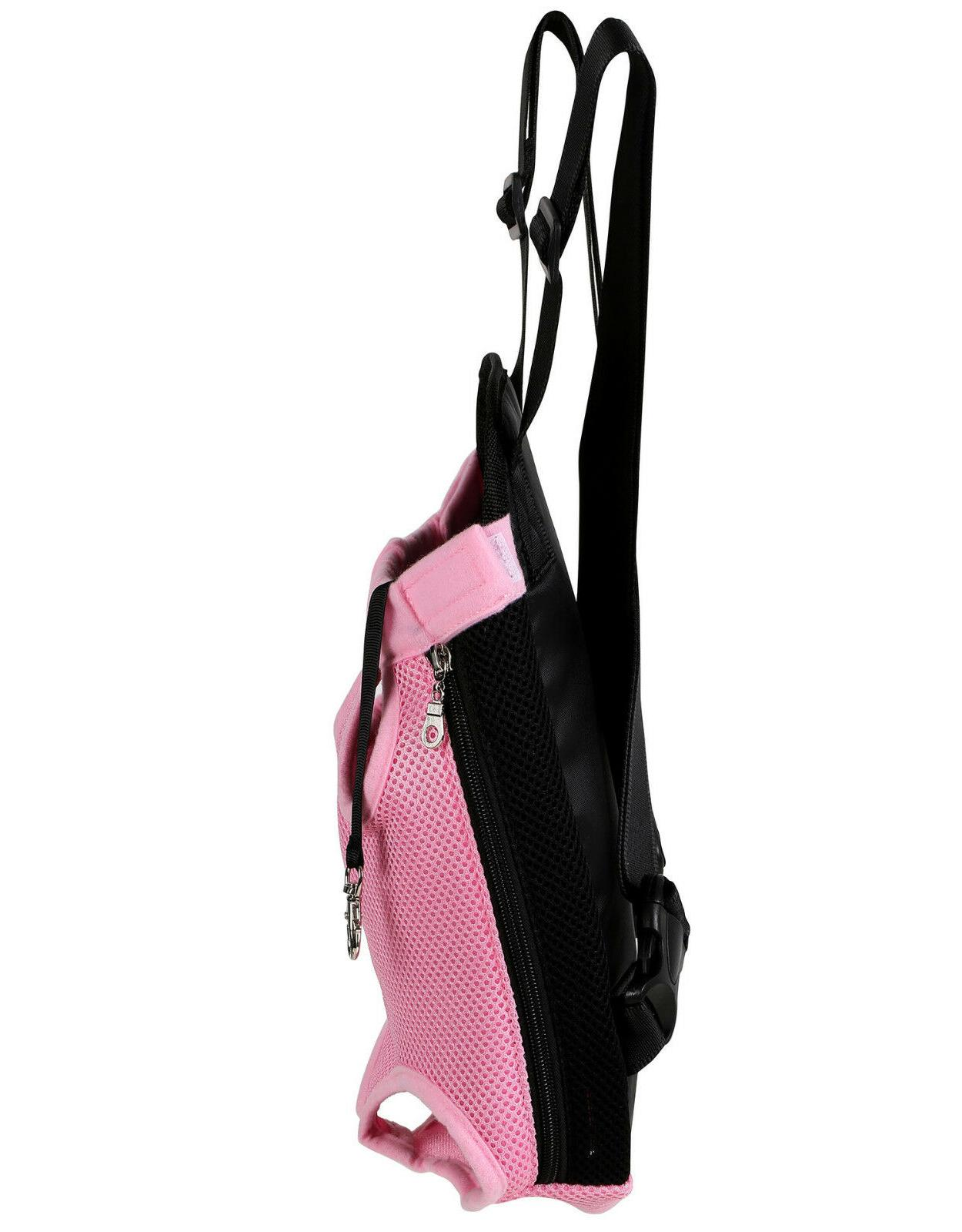 Pet Pet Front Carrier Travel Bag Legs Out
