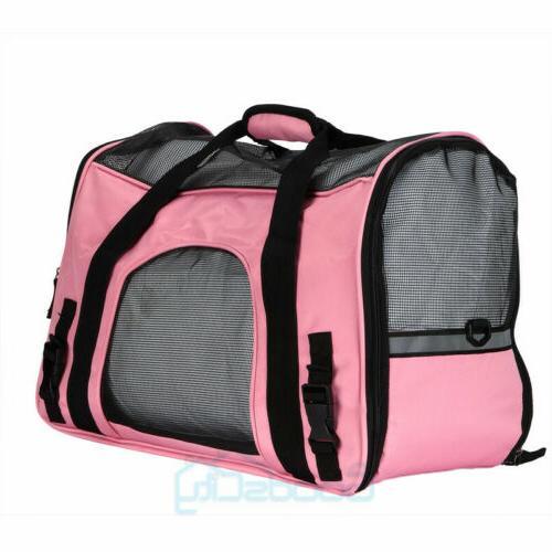 Pet Puppy Comfort Travel Bag