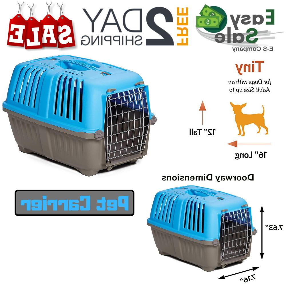 pet carrier for dogs cats for home
