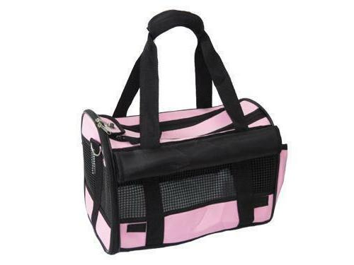 pet carrier oxford soft sided cat dog