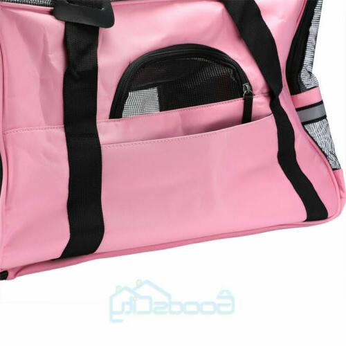 US Pet Sided Large Travel Bag Oxford Approv