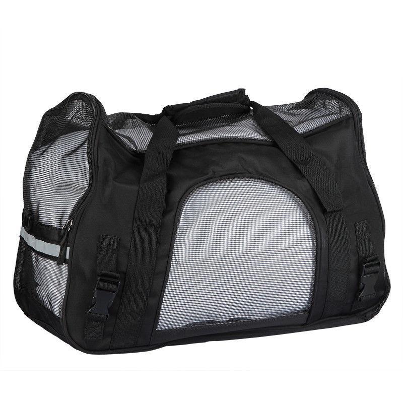 Pet Carrier Large Comfort Rose Bag Travel Approved