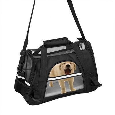 Pet Carrier Small Comfort Bag