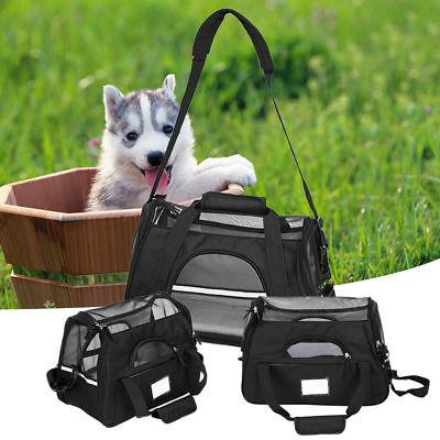 Pet Soft Sided Small Comfort Travel Bag