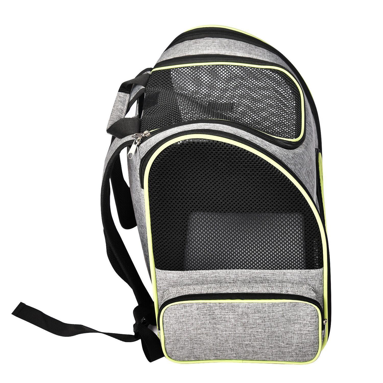 Backpack Adjustable Breathable Mesh