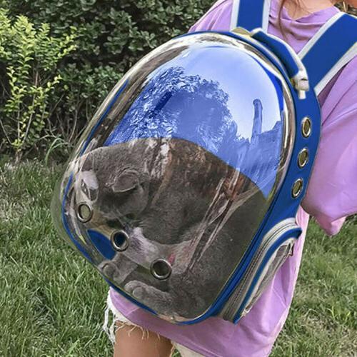Pet Portable Carrier Space Capsule Dog Cat Bag