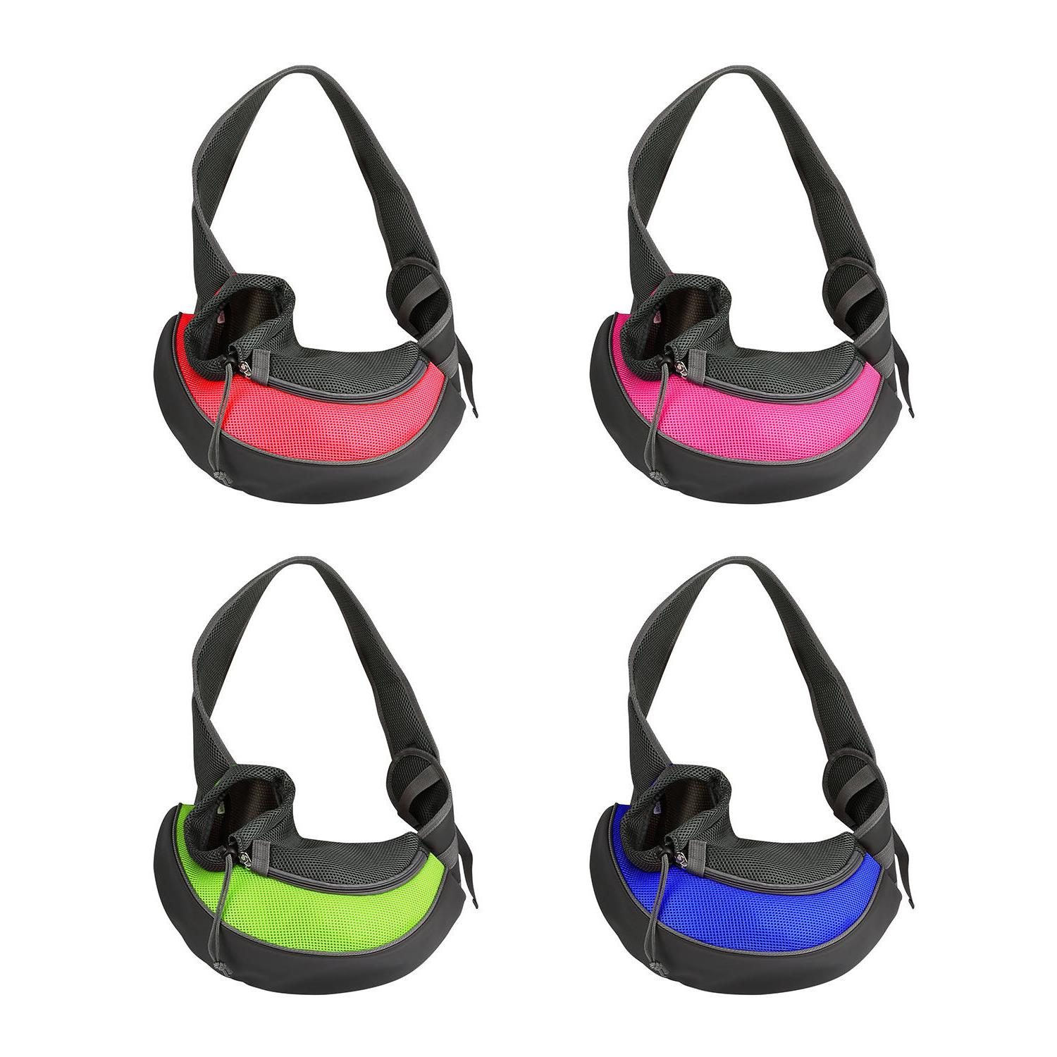 Pet Dog Carrier Comfort Tote Shoulder Bag Sling