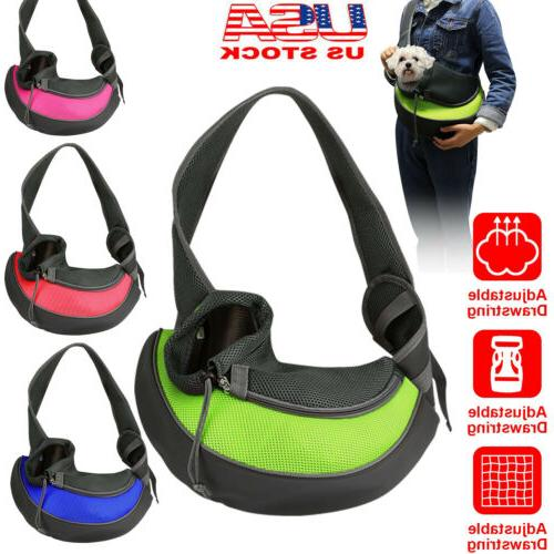 pet puppy dog cat carrier comfort travel