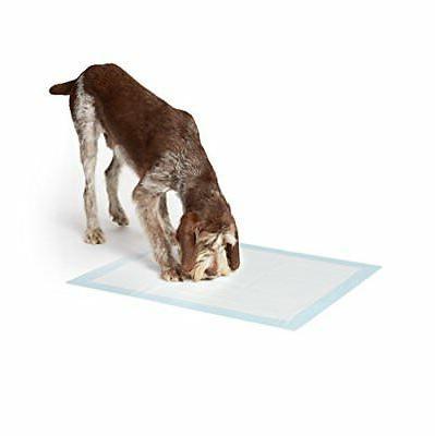 AmazonBasics Pet Puppy Pads