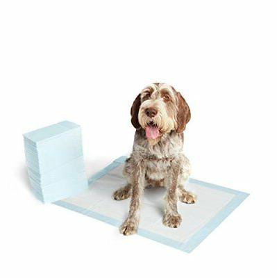 pet training and puppy pads