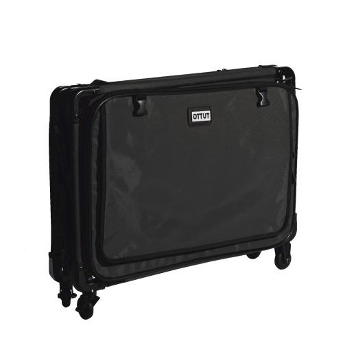 Tutto Large on Wheels 22-Inch, Black