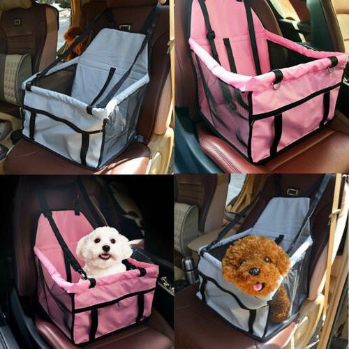 Portable Belt Folding Pet Cat Puppy