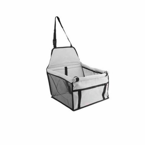 Portable Dog Seat Belt Folding Bag Cat