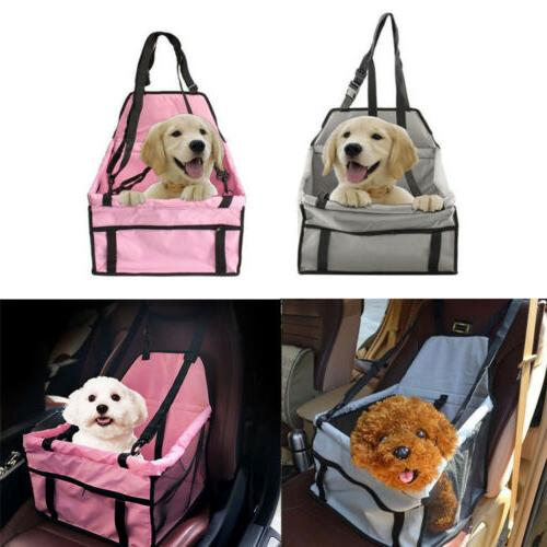 Portable Belt Travel Folding for Cat Puppy