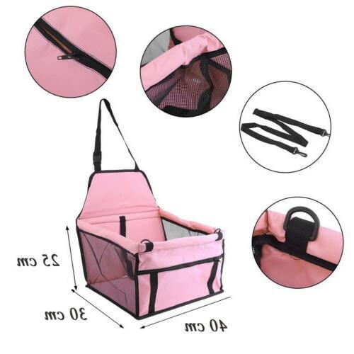 Belt Travel Carrier Folding for Cat