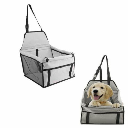 Belt Carrier Folding for Cat
