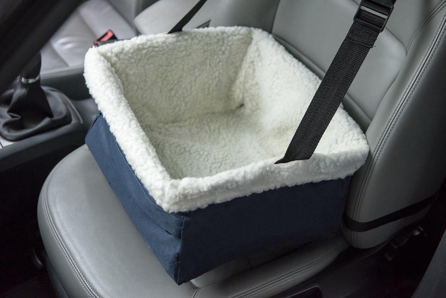 Portable Seat Folding Cat Carrier Safety Bag
