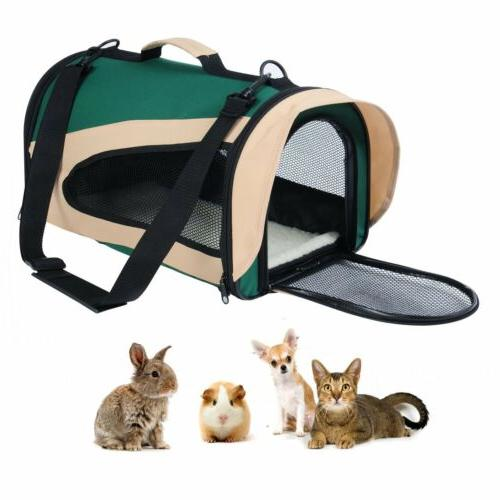 Portable Tote Kennel Bag