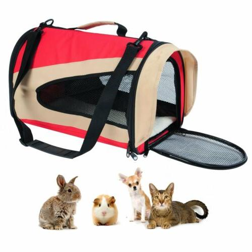 Portable Pet Puppy Carry Tote
