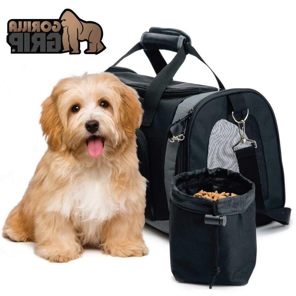 sherpa insert carrier pet dog