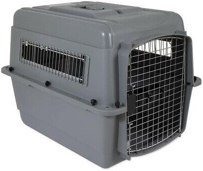 sky kennel portable dog crate travel items