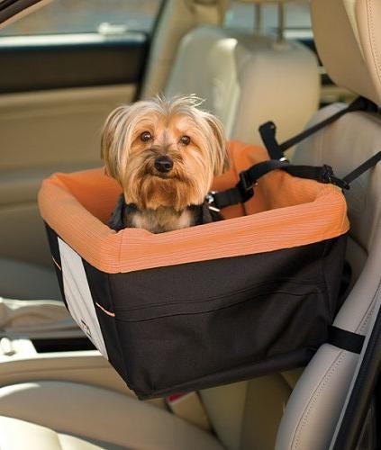 skybox dog booster car seat