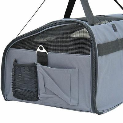 Pet Carrier Cat Dog Travel Tote Bag