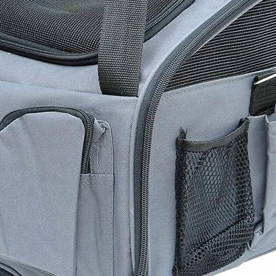 Pet Carrier Soft Travel Bag