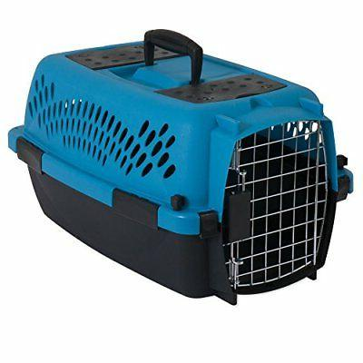 Petmate Small Pet Carrier Crates Dog Cat Porter Travel Kenne
