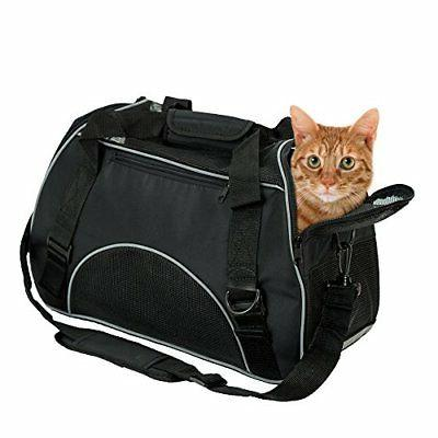 soft side pet carrier travel bag small