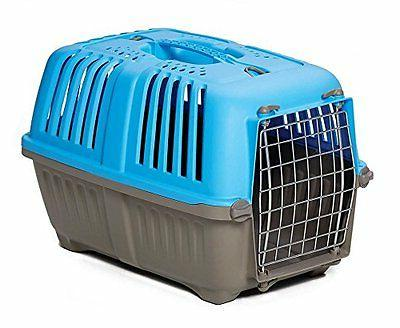 MidWest Spree Travel Carrier, Blue