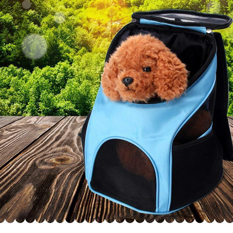 Travel Carry Cat Bag Backpack Supplies For