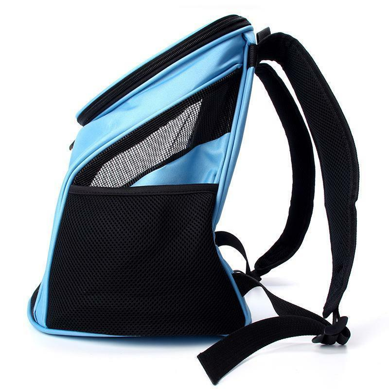 travel outdoor carry cat bag backpack carrier