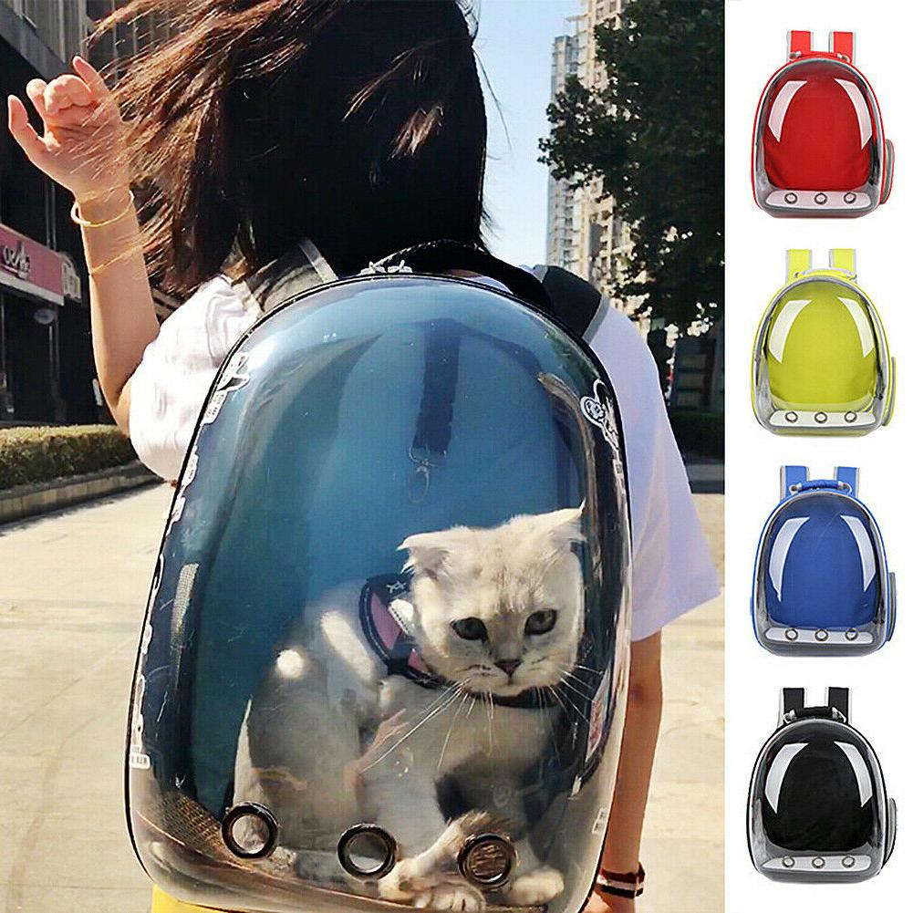 us astronaut pet cat dog puppy carrier