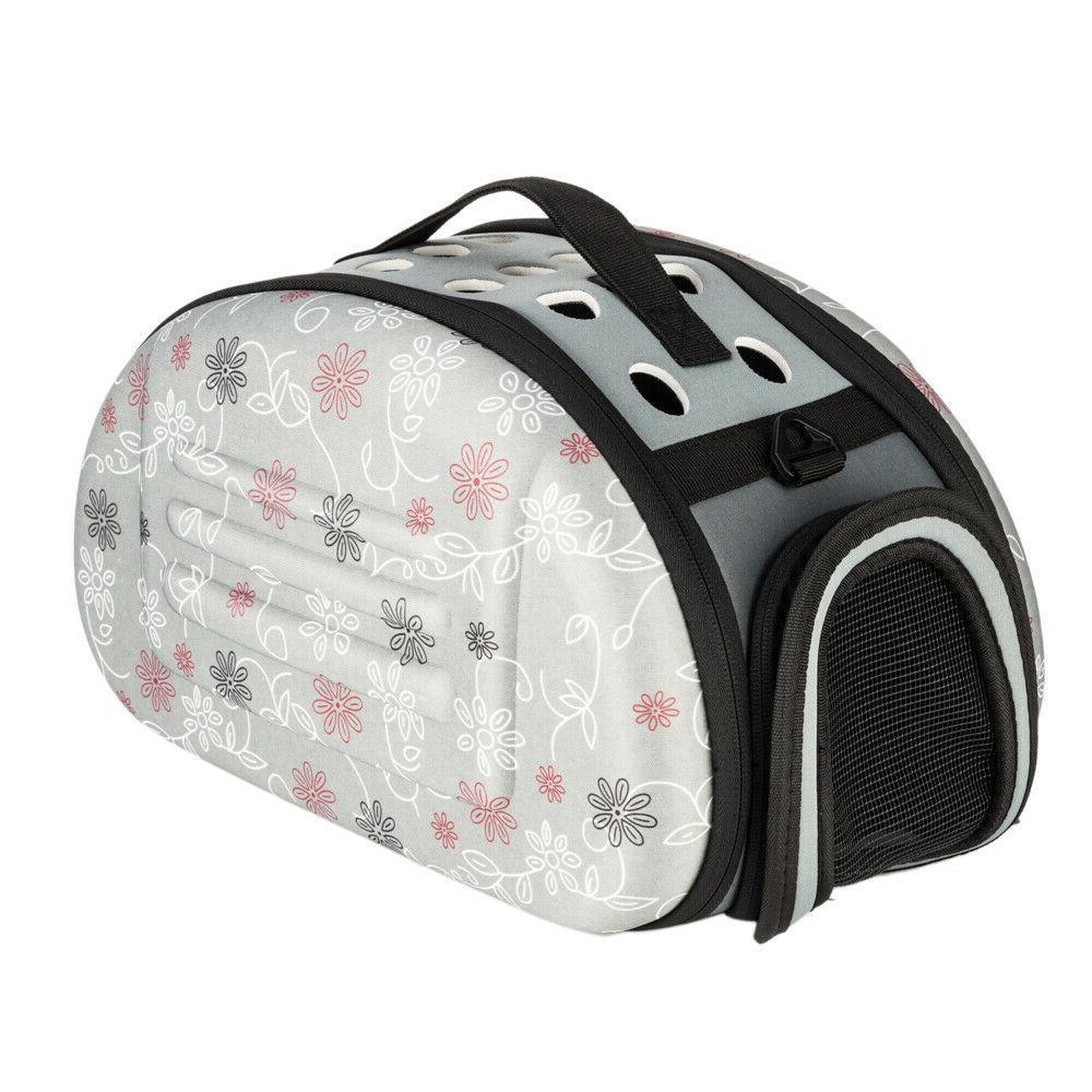 US Handbag Carrier Comfort Pet Dog Travel Carry Bag For Smal