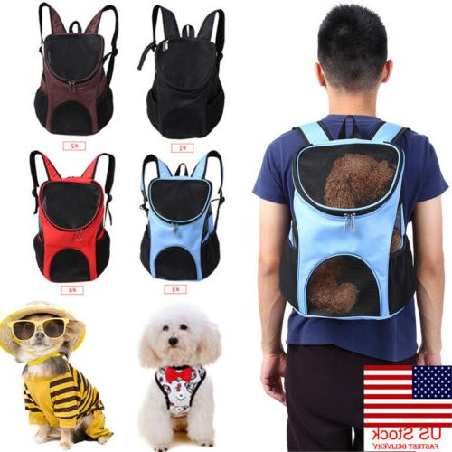 Bag Dogs Cat Mesh Windows