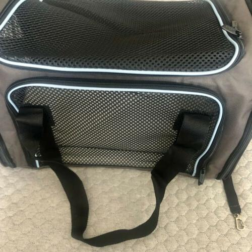 X-ZONE PET Sided Collapsible, NWOT