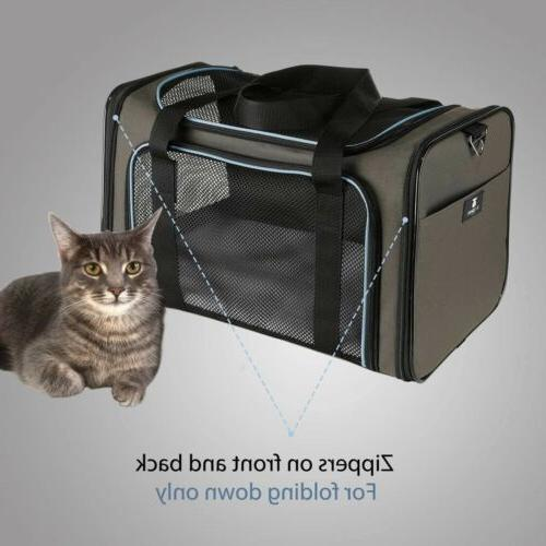 Approved Pet Sided Collapsible,