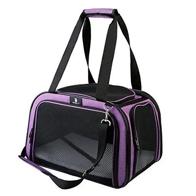x zone pet pet carrier for dog