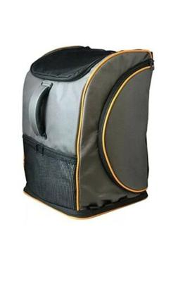 Luxury Lambo Pet Carrier Backpack - Airline Approved - All-I