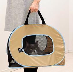 Necoichi Portable Ultra Light Cat Carrier
