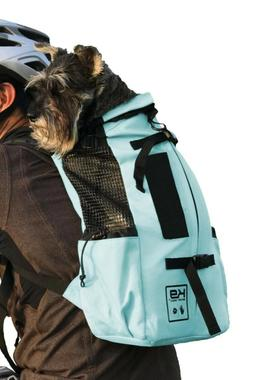 NEW K9 Sport Sack AIR | Pet Carrier Backpack for Dogs, SIZE