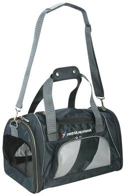 New ~ Sherpa American Airlines Duffel Airline Approved Pet C
