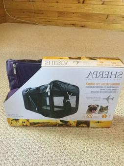 NEW Sherpa The Original Deluxe Pet Carrier Large Free Same D