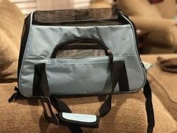 NWT OxGord Paws & Pals Pet Carrier Soft Sided Travel Bag Dog