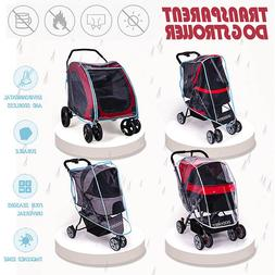 Outdoor Pet Cart <font><b>Dog</b></font> Cat <font><b>Carrie