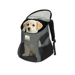 Guay Outdoors Pet Bag Backpack Travel Carrier for Cats Dogs