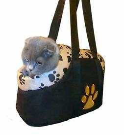 HDP Paw Style Small Pet Dog cat Travel CARRIER
